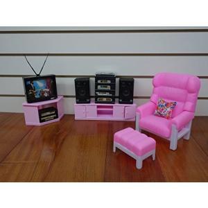 1/6ドールBarbie Doll Size Gloria Entertainment Play Set|planetdream