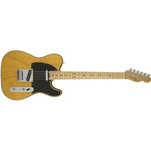 フェンダーFender American Elite Telecaster - Butterscotch Blonde|planetdream