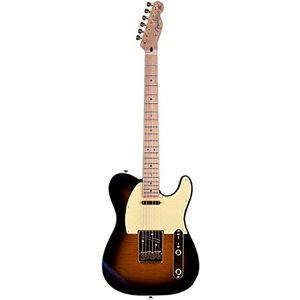 フェンダーFender Kotzen Signature Telecaster Electric Guitar, Maple Fingerboard, Brown Sunburst|planetdream