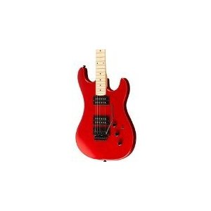 エピフォンKramer Pacer Classic Electric Guitar, Floyd Rose Tremolo, Candy Red|planetdream