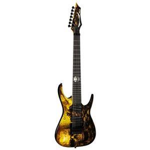 ディーンDean RC7X SKLZ Rusty Cooley 7-String Solid-Body Electric Guitar, Skullzの商品画像