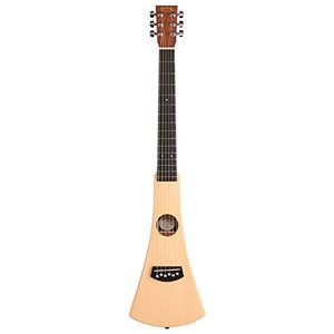 マーティンMartin Steel String Backpacker Travel Guitar with Bag|planetdream