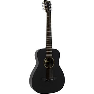 マーティンMartin X Series 2015 LX Little Martin Acoustic Guitar Black|planetdream
