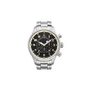 ブローバBulova Adventurer Men's Watch 96B138
