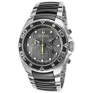 ブローバBulova Accutron Curacao Men's Quartz Watch 65B138