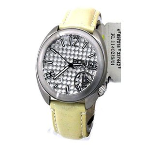当店1年保証 ポリスPolice 11402JS-01 Mens Airlane Grey White Watch|planetdream
