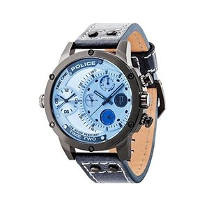 当店1年保証 ポリスNew Police Men Watch ADDER PL14536JSU13A 31357|planetdream