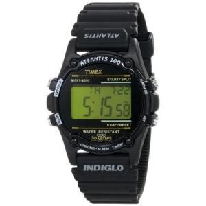TIMEX タイメックス 腕時計 アトランティス T5K463 10気圧防水 ケース直径40mm インディグロナイトライト 当店1年保証即納 planetdream