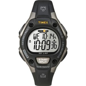 当店1年保証 タイメックスTimex Ironman Triathlon 30-Lap Midsize Watch planetdream