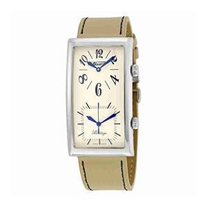当店1年保証 ティソTissot Women's T56161379 Heritage Dual Time Watch|planetdream