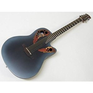 オベーションOVATION CELEBRITY ELITE REV BLUE BURST GUITAR|planetdream
