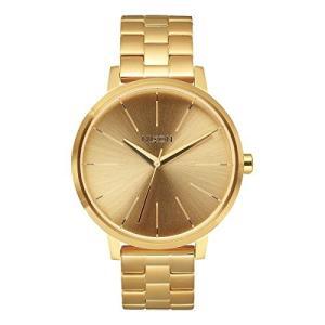 当店1年保証 ニクソンNixon Women's Quartz Watch A099502-00 A099502-00 with Metal Strap|planetdream