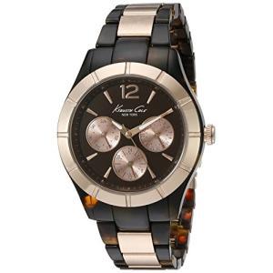 当店1年保証 ケネスコール・ニューヨークKenneth Cole New York Women's KC0003 Classic Stainless Steel Watch|planetdream