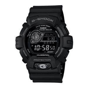 当店1年保証 カシオCasio Men's GR8900A-1 G-Shock Tough Sola...
