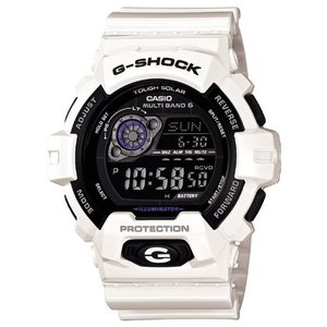 カシオCasio G-SHOCK Tough Solar MULTIBAND6 GW-8900A-7JF (Japan Import)