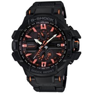 カシオCasio G-SHOCK SKY-COCKPIT Triple G Resist TOUGH MVT. Solar Radio Controlled Multiband 6 Men's Watch GW-A1000FC