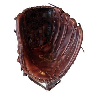 グローブShoeless Joe Gloves Fast Pitch Basket Weave Web Brown Baseball Glove, Right Hand, 13-Inch|planetdream