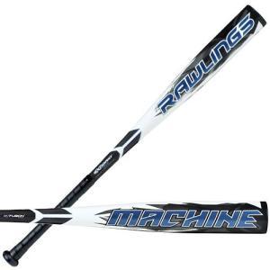 バットRawlings BBMC New BBCOR 2012 Baseball Bat (32-Inch/29-Ounce)|planetdream