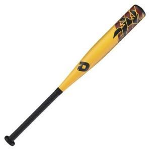 バットWilson DeMarini Voodoo Raw Big Barrel Baseball Bat, 25