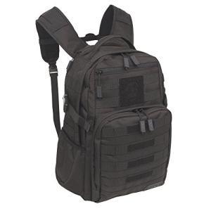ミリタリーバックパックSOG Ninja Tactical Day Pack, 24.2-Liter Storage - Military Style - Water-Repellant Rugged MOLLE B|planetdream