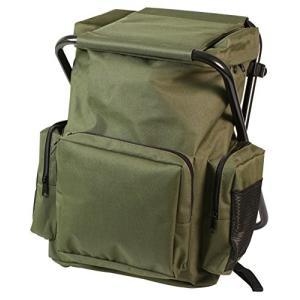 ミリタリーバックパックRothco Backpack and Stool Combo Pack|planetdream