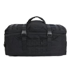 ミリタリーバックパックHuntvp 60L Tactical Military Backpack Gear Sport Outdoor Assault Pack Rucksack Bag For Hunting Ca|planetdream