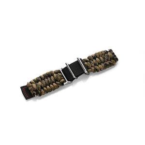 当店1年保証 ビクトリノックスSwiss Army Victorinox I.N.O.X Green Camo Paracord Strap|planetdream