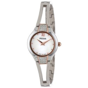 当店1年保証 パルサーPulsar Women's PTA502 Fashion Collection Watch|planetdream