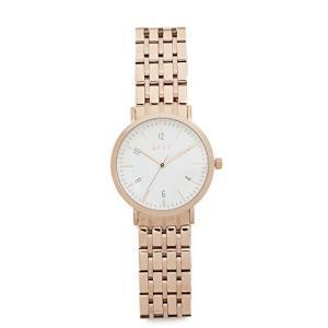 当店1年保証 ダナ・キャラン・ニューヨークDKNY Women's Quartz Watch with Stainless-Steel Strap, Rose Gold (Mode|planetdream
