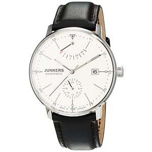当店1年保証 ユンカースJUNKERS - Men's Watches - Junkers Bauhaus - Ref. 6060-5|planetdream