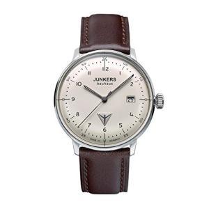 当店1年保証 ユンカースJUNKERS - Men's Watches - Junkers Bauhaus - Ref. 6046-5|planetdream