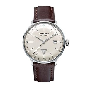 当店1年保証 ユンカースJUNKERS - Men's Watches - Junkers Bauhaus - Ref. 6070-5|planetdream