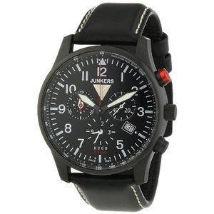当店1年保証 ユンカースMens Watches JUNKERS Hugo Junkers 6680-2|planetdream