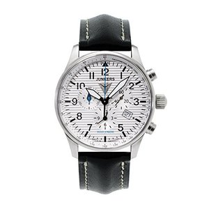 当店1年保証 ユンカースJunkers 150 Years Hugo Junkers Chronograph Alarm Watch 6684-1|planetdream