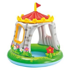 プールIntex Royal Castle Baby Pool, 48