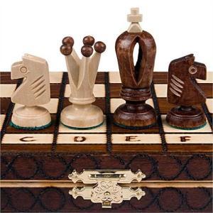 ボードゲームChess Royal 30 European ...