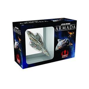 ボードゲームStar Wars: Armada Libert...