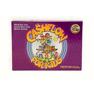 ボードゲームCASHFLOW for KIDS Board ...