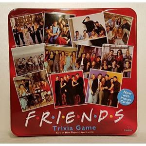 ボードゲームFriends Trivia Game with...