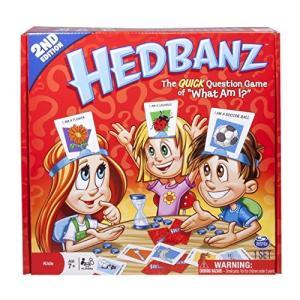 ボードゲームHedBanz Game - Edition m...