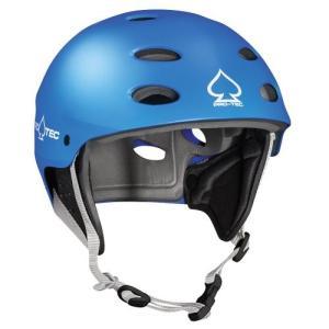 ウォーターヘルメットProTec Ace Wake (Blue, Medium) planetdream