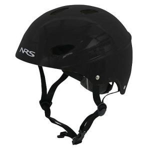 ウォーターヘルメットNorthern River Supply Havoc Livery Helmet in Black planetdream