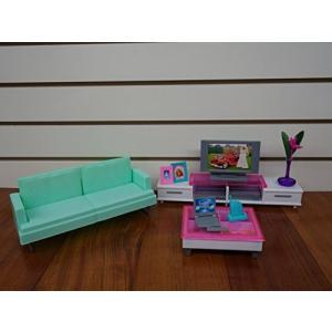 1/6ドールMy Fancy Life Dollhouse Furniture- Family Room|planetdream