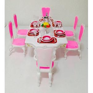 1/6ドールMy Fancy Life Dollhouse Furniture Grand Dining Room Play Set|planetdream