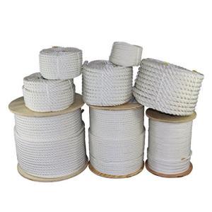 海外正規品SGT KNOTS Twisted Polyester Rope 1/4