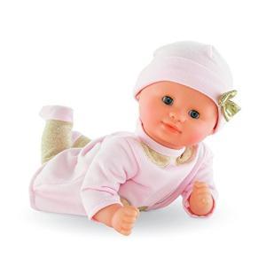 コロールCorolle Mon Premier Bebe Calin Sparkling Clouds Baby Doll|planetdream