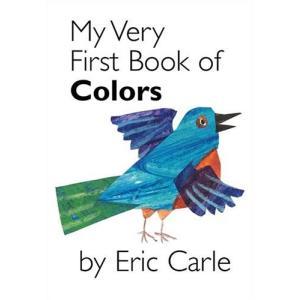 海外製絵本My Very First Book of Colors|planetdream