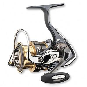 リールDaiwa EXIST3012H Spinning Fishing Reel, 8-12 lb, Black|planetdream