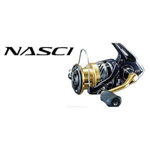 リールShimano Nasci C3000HGFB NASC3000HGFBC Comp Spinning 6.2: 1/4Bb+1Rb/Clam Fishing Reels|planetdream
