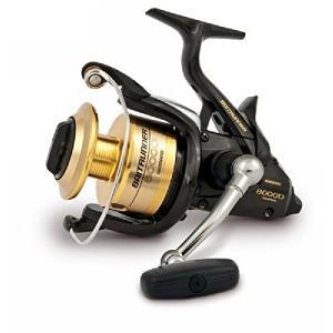 リールShimano Baitrunner 6000 D EU Model Spinning Fishing Reel, BTR6000DEU|planetdream